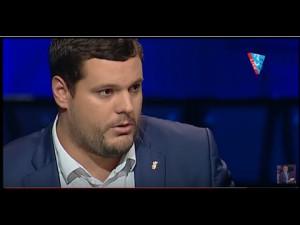 Андрей Ильенко: «Нам надо идти до конца и называть вещи своими именами». 20.09.2016