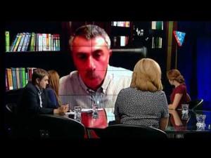 Комаровский: «Если завтра будет эпидемия, пострадают тысячи детей». 13.09.2016