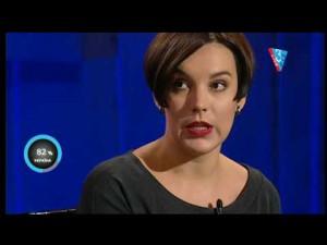 Кошкина: «Эпопея с платежами неизбежно отразится на рейтинге власти». 23.09.2016