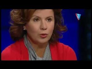 Ставнийчук: «У парламента не нашлось консолидации даже на восстановление справедливости». 29.09.2016