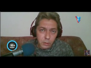 Александр Сотник: «Миф о 86% поддержки Путина развеян». 23.09.2016