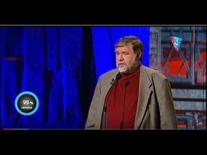 Алексей Кузнецов о цензуре романа «Бабий Яр». 30.09.2016