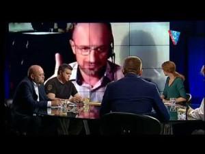 Бессмертный: «Россия теряет контроль над ситуацией со своей стороны». 14.09.2016