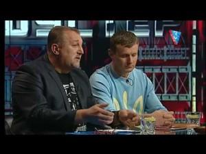 Роман Вирастюк: «Мы инициировали премирования тех, кто занял с 4 по 6 место на Олимпийских играх». 26.09.2016