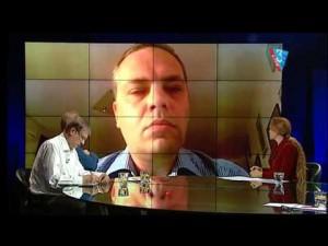 Владимир Милов: «В Кремле очень нервничают».16.09.2016