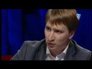 Бондаренко: «Если строительство законное, его должна охранять полиция». 12.09.2016