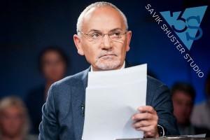 Эксклюзив: Шустер дал интервью изданию «ИНТЕРФАКС»