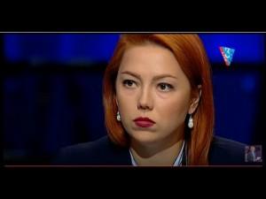 Алена Шкрум: «Надо собрать то, что есть и показать результат». 25.10.2016