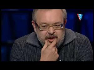 Ермолаев: «Нет конфликта Украины с Россией, есть конфликт режимов». 20.10.2016