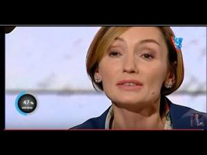 И.о. заместителя Гонтаревой о национализации ПриватБанка. 21.10.2016