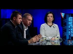 Черновол об участии одиозного Суркова в берлинской встрече. 20.10.2016