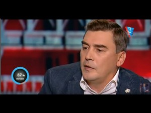 Добродомов: «На сегодняшнем видеодопросе Янукович должен был выступать в качестве свидетеля». 28.10.2016