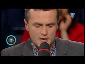 Луценко: «Из-за того, что Арбузов с бандой не наказаны, преемники чувствуют себя вольготно». 21.10.2016