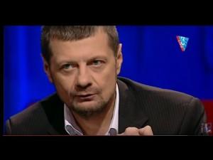 Игорь Мосийчук: «Я ставлю двойку и отделу спецрасследований, и прокурорам». 24.10.2016
