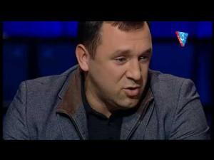Кривенко: «Надо смотреть, чтобы правительство не схитрило». 26.10.2016