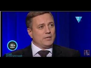 Катеринчук: «У нас впервые появился полунезависимый Генпрокурор». 28.10.2016