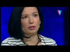 Айвазовская: «Мы проигрываем в случае выборов, если примем существующий закон». 20.10.2016