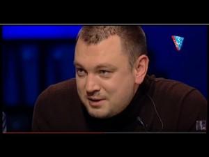 Лямец: «Мы не можем построить в стране экономику, если не работают базовые правила». 19.10.2016