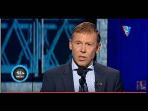 Соболев о выводе «денег Януковича», связанных с Гонтаревой. 21.10.2016