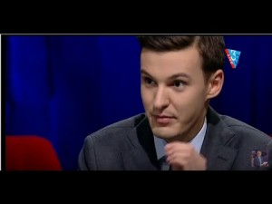 Миский: «В Украине на самом деле бюрократов нет». 06.10.2016