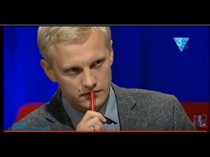 Шабунин: «В 10% этого декларирования может быть уголовная ответственность». 31.10.2016