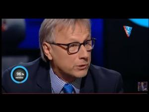 Лавренчук: «2 кризиса подряд сделали восстановление доверия почти невозможным». 21.10.2016