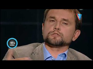 Вятрович: «Давайте не делить палачей по национальному признаку». 30.09.2016