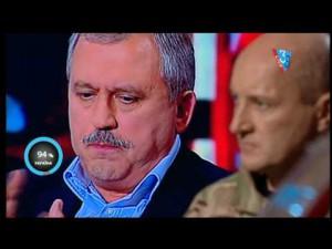 Сенченко: «Если враг пойдет в массированную атаку, без добровольцев мы не сможем защититься». 14.10.2016