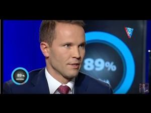 Деревьянко: «Под закон подпадают все предприятия олигархов, в том числе кондитерские». 07.10.2016