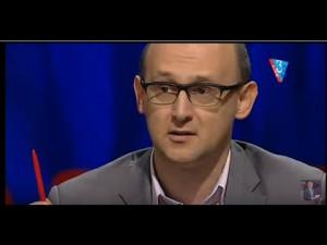 Корольчук: «В клуб миллионеров теперь можно добавить должностных лиц Нафтогаза». 13.10.2016