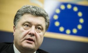 Порошенко: «Украина получит безвизовый режим до конца ноября!»