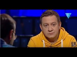 Муждабаев: «Цель власти понятна — это тотальный страх». 17.11.2016