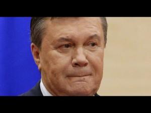Допрос Януковича состоялся! ПРЯМОЙ ЭФИР 28.11.2016