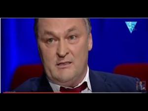 Балашов: «ВВП Украины просто ничтожный и об этом надо кричать!» 10.11.2016