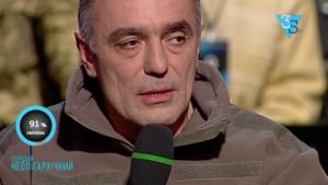 Касьянов: «Майдан закончился поражением, давайте признаем это». 25.11.2016