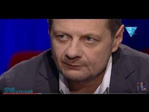 Мосийчук: «В Молдове выборы были только потому, что этого захотел парламент». 14.11.2016