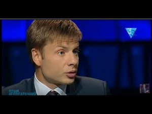 Гончаренко: «Когда идет информационная война, такой закон — необходим». 01.11.2016