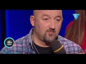 Мочанов: «Ничто так не объединяет людей, как совместно стыренное бабло». 25.11.2016