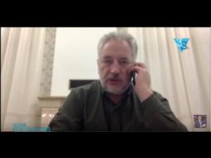 Жебровский: «Вода для Мариуполя, в обход территории ЛДНР будет дороже нефти». 29.11.2016