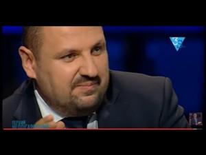 «Победителей не судят» — депутат с БПП о ситуации с продажей «Рошен». 31.10.2016