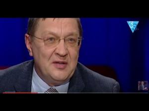 Суслов: «Налоговые законы не приняты, а будущие налоги уже посчитаны». 10.11.2016