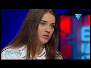 Марушевская: «Если завтра Премьер не даст ход изменениям, я приму кардинальное решение». 07.11.2016