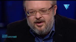 Ермолаев: «Если Додон инициирует федерализацию страны, готовы ли мы к этому?». 14.11.2016
