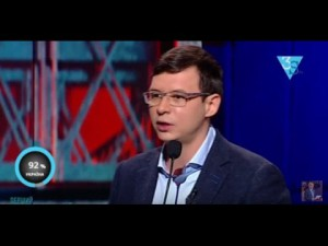 Мураев: «Разговоры Рожковой записывали спецслужбы, этим материалам просто не дали ход». 18.11.2016