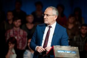 Телеканал Савика Шустера прекращает свою деятельность с 1 января 2017