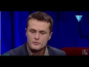 Луценко: «Корд — это новое название Беркута, у них нет ни знания законодательства, ни морали». 05.12.2016