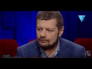 Мосийчук: «Луценко и Троян будут информировать депутатов о ходе расследования в среду». 05.12.2016