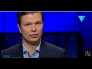 Емец: «Я уверен — Украина будет иметь» безвиз»!» 01.12.2016