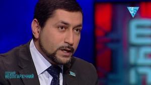Фараджаллах: «Турецкий поток опасен тем, что он вовсе не контролируемый Европой». 07.12.2016