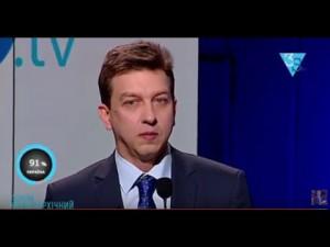 Доний: «На польских предприятиях работают от 10% до 60% украинцев». 16.12.2016